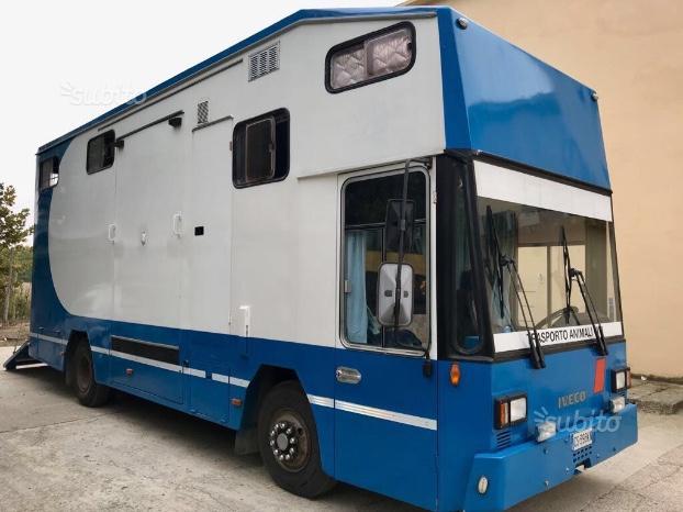 Fiat Franchin 115 - esterno 1