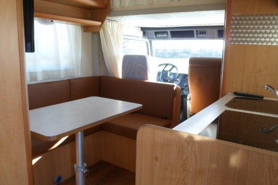 Scania Musone 143h - interno 3