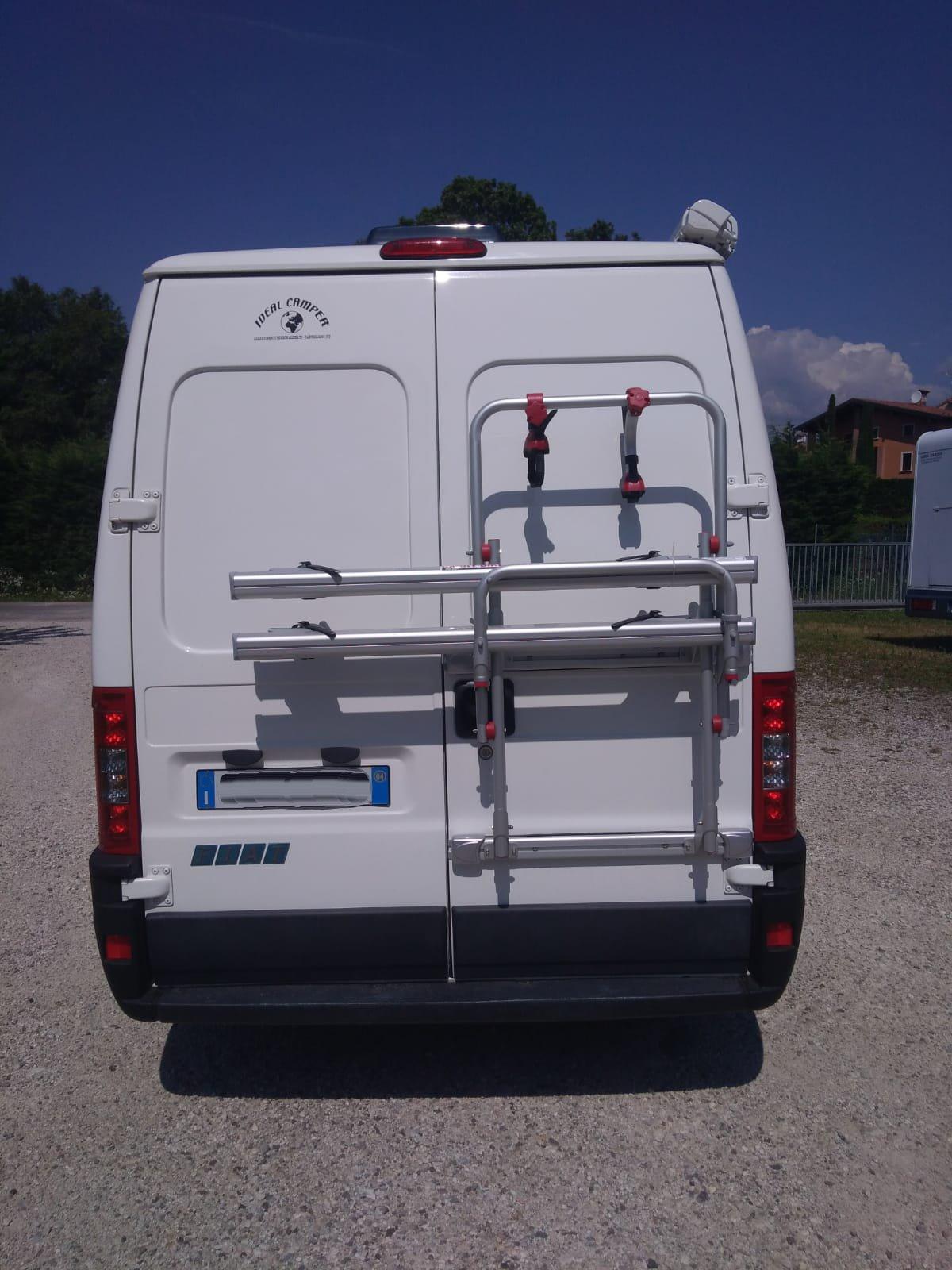 FIAT DUCATO 15 2.3 JTD - esterno 5